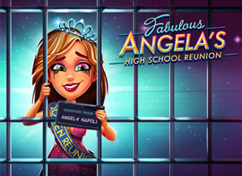 Angela's High School Reunion