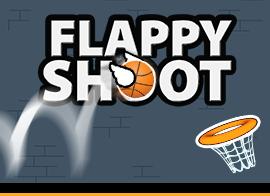 Flappy Shoot