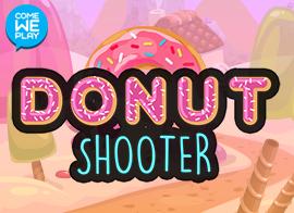 Donut Shooter Challenge