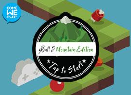 Zball 5 mountain edition Challenge