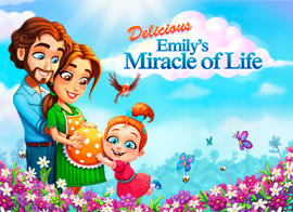 Emily's Miracle of Life